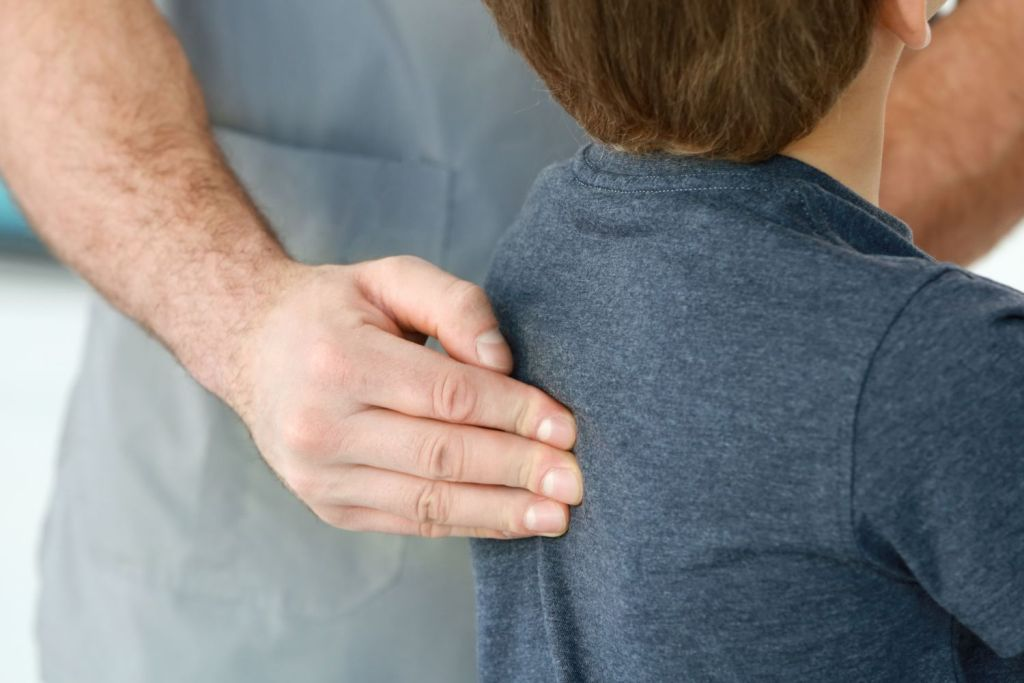 Scoliosis: Treatment Options That Are Better (& More Effective!) Than Bracing or Surgery