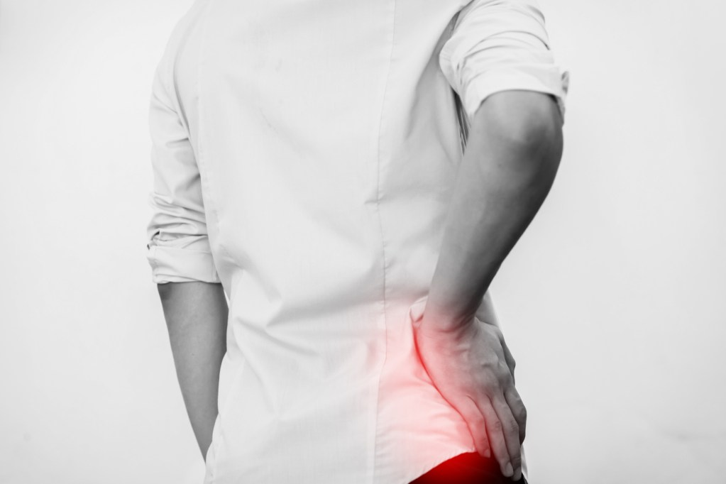 Weight Loss + Exercise + Chiropractic = A Better Solution To Hip Osteoarthritis