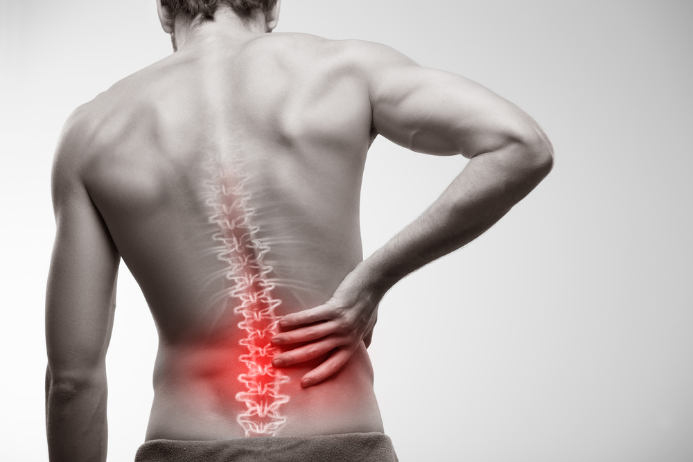 Even the American Medical Association Suggests Chiropractic First For Low Back Pain