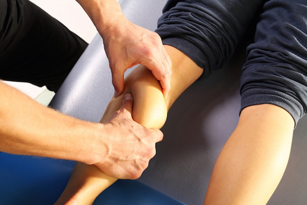Healing Soft Tissue Injuries With Soft Tissue Release Therapy