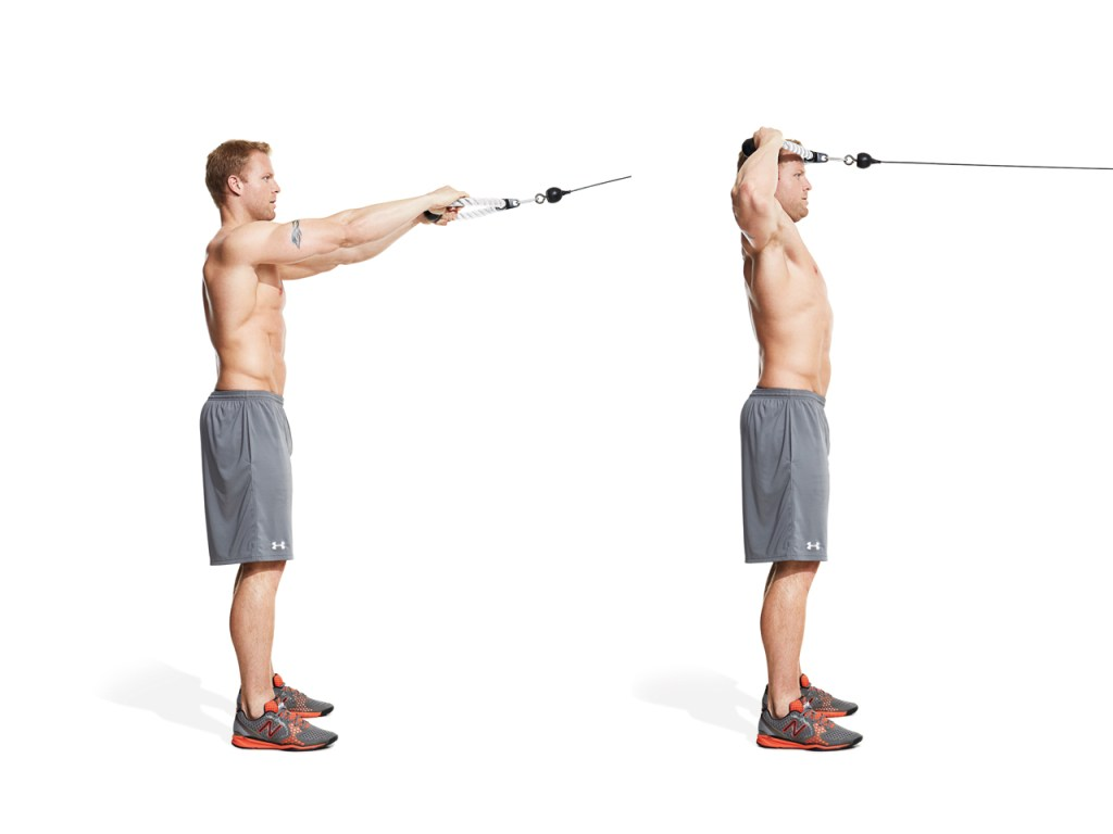 The Best Exercise For Shoulder Health That You Should Be Doing ...