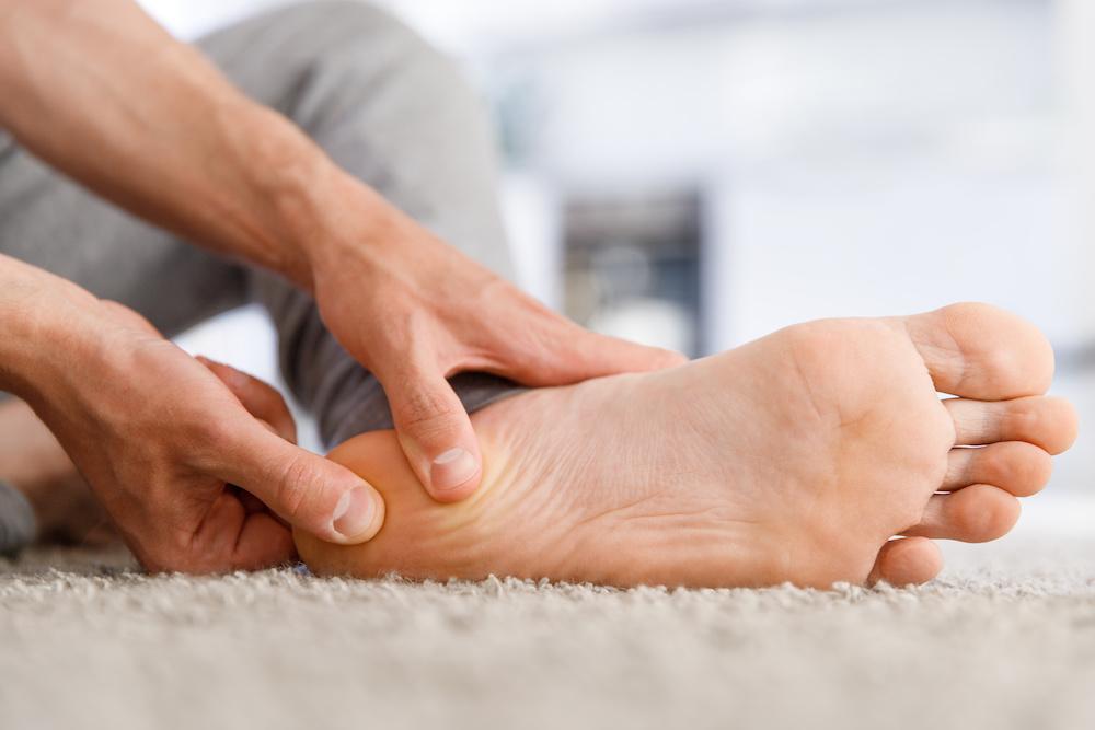 Can A Chiropractor Fix Plantar Fasciitis?