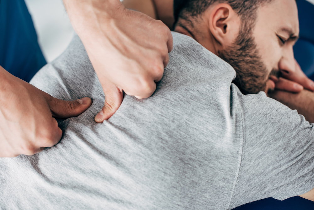 7 Surprising Chiropractic Fixes