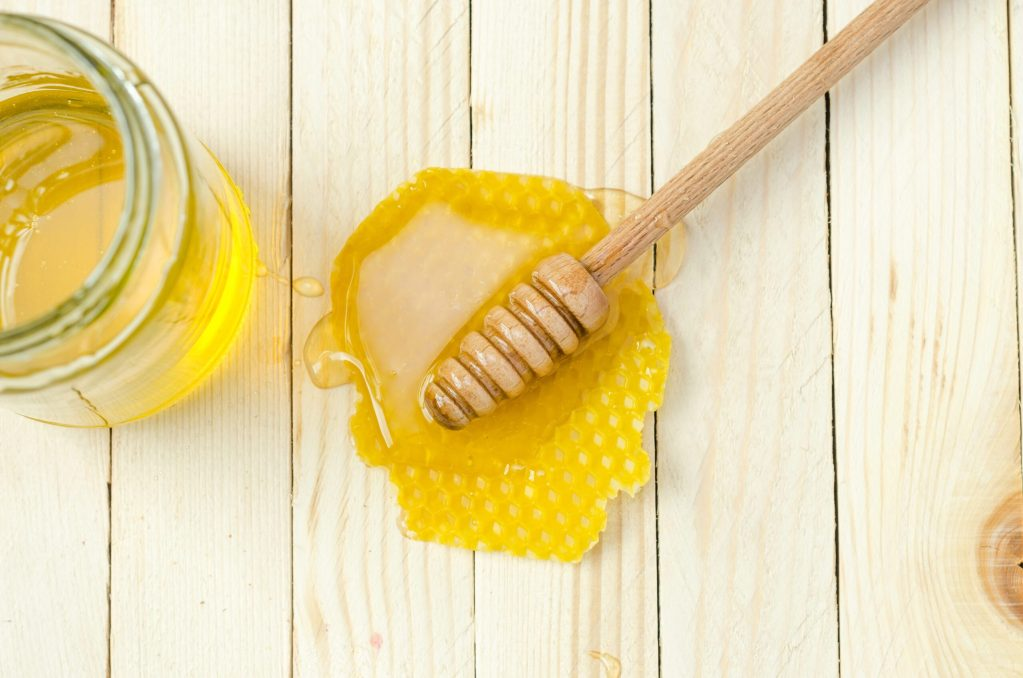 Honey Relieves Cold Symptoms Better Than Antibiotics & OTC Medications [Study]