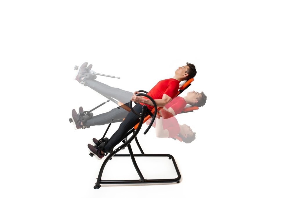 Do Inversion Tables Actually Work For Back Pain?