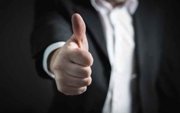 External CFO success stories
