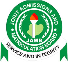 Jamb Change of Institution and Course Form