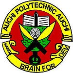 Auchi Poly 4th Batch Admission List