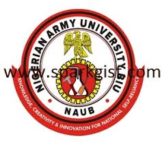 NAUB Remedial Lecture Timetable for 2018/2019 Academic Session - Naub remedial lecture timetable 1