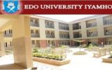 EDO UNIVERSITY PROCEDURE FOR PAYMENT OF SCHOOL FEES FOR THE 2018/2019 ACADEMIC SESSION - Edo University School fees - EDI UNIVERSITY PROCEDURE FOR PAYMENT OF SCHOOL FEES FOR 2019/2020 ACADEMIC SESSION