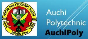 Auchi Poly HND form & Post-Hnd form (2020/2021)