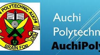 Auchi Poly 2nd Batch Admission List