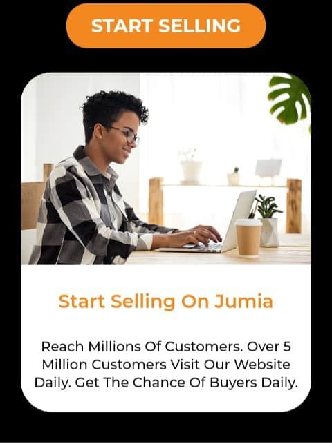 How to Sell Things On Jumia