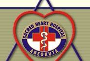 Sacred Heart Hospital School of Nursing Entrance Exam Result