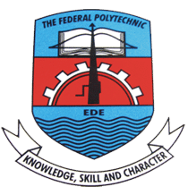 Federal Poly Ede Admission List