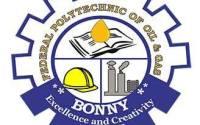 FPOG Bonny Part-Time Admission List
