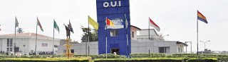 Oduduwa University Admission List