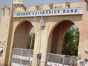 Bayero 2nd Batch Admission List