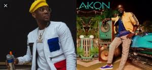 DOWNLOAD: Take Your Place by Akon ft Kizz Daniel 1