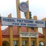 Fed Poly Nekede HND Acceptance fee