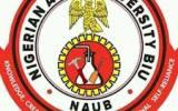 NAUB remedial 3rd Batch Admission List