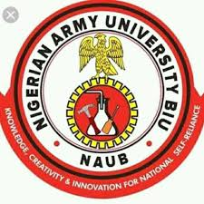 NAUB Admission List
