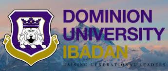 Dominion University Ibadan School Fees