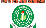 How to Pass Jamb Examination And Score 250+