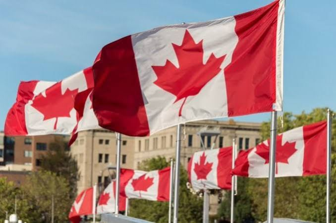 Available Canadian Visa Lottery Form