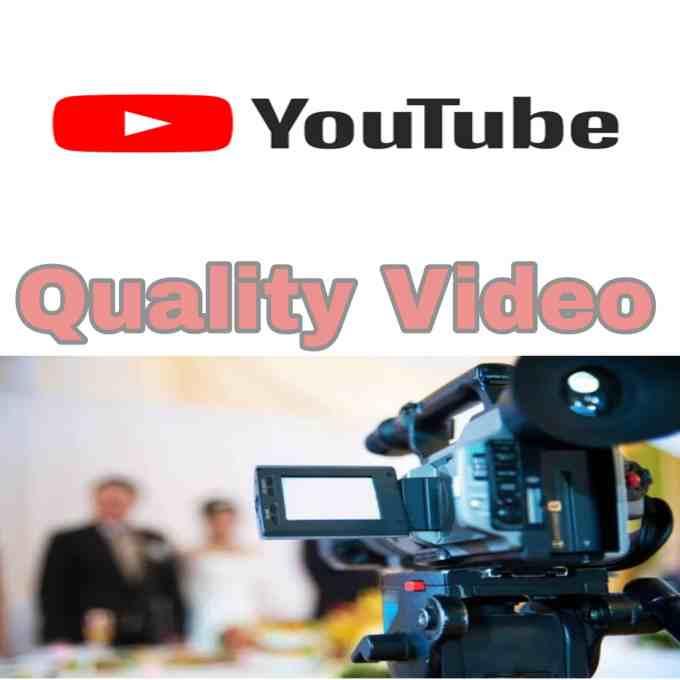 高品質的YouTube視頻獲利技巧 | High Quality YouTube Video Monetizing Tips