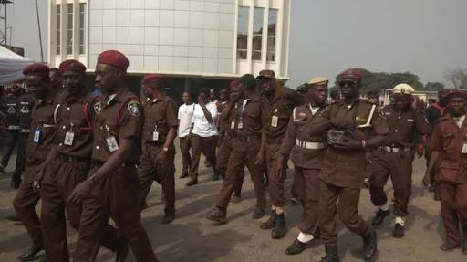 How To Apply for Operation Amotekun Recruitment Form