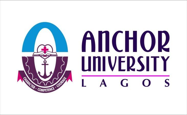 Anchor University Matriculation Ceremony