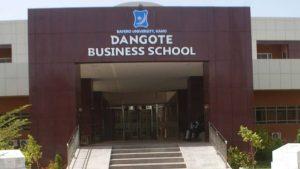 BUK Dangote Business School Registration Procedure