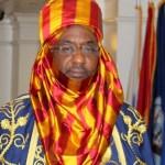 Dethroned Emir of Kano, Sanusi, arrested, banished to Nasarawa state 19
