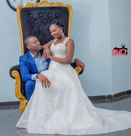 Toyin Abraham, Nkechi Sunday, Others React As Lateef Adedimeji Unveils Love