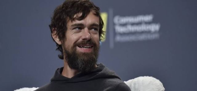 Twitter's CEO Jack Dorsey reconsiders plan to spend 6 months in Africa 1