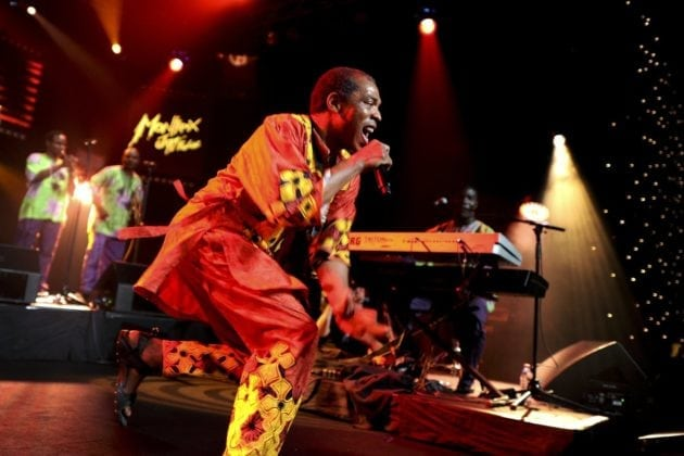 Femi Kuti Biography Facts And Everything You 1