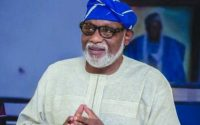 COVID-19: Ondo State Governor Akeredolu Coronavirus Test Revealed 3