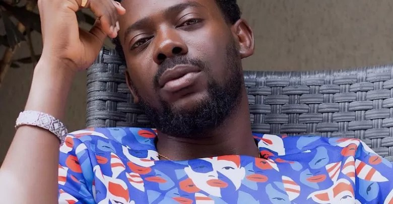 "(Video) ""You're f*cking Simi""…Adekunle yells as he serves wife some lessons 2"