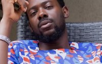 "(Video) ""You're f*cking Simi""…Adekunle yells as he serves wife some lessons 3"