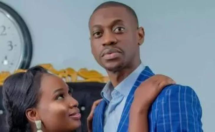 Toyin Abraham, Nkechi Sunday, Others React As Lateef Adedimeji Unveils Love 1