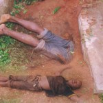 Man dies digging grave to steal skull in Osun state 1