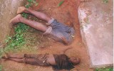 Man dies digging grave to steal skull in Osun state 7