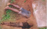Man dies digging grave to steal skull in Osun state 3