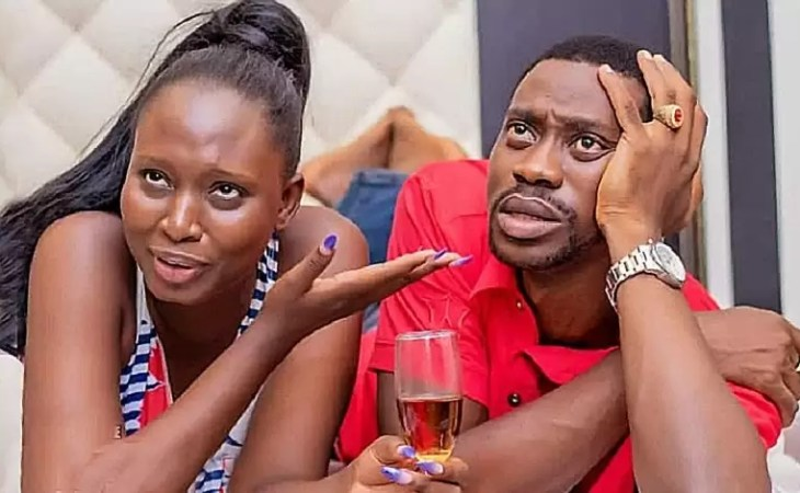 'I can never date Lateef Adedimeji, he is not my type of man' – Nollywood actress, Adebimpe Oyebade 1