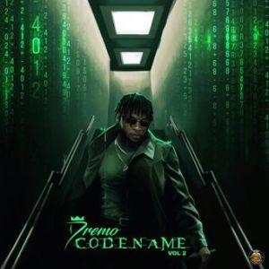 Album Dremo – Codename, Vol. 2 ft. Davido, Naira Marley, Falz, Sinzu, Peruzzi. Dremo – Codename Album songs