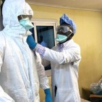 Gateman who recently traveled from Lagos to Kaduna via public transport, tests positive for Coronavirus 13