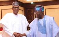 Coronavirus: History will not be kind to us if Nigerians go hungry - Tinubu tells FG 1