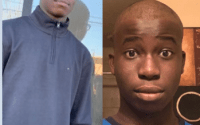 Young man shares his father's reaction after he cut off his afro 1