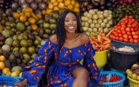 Beverly Naya is Celebrating Her Birthday with Some of her Favourite Memories